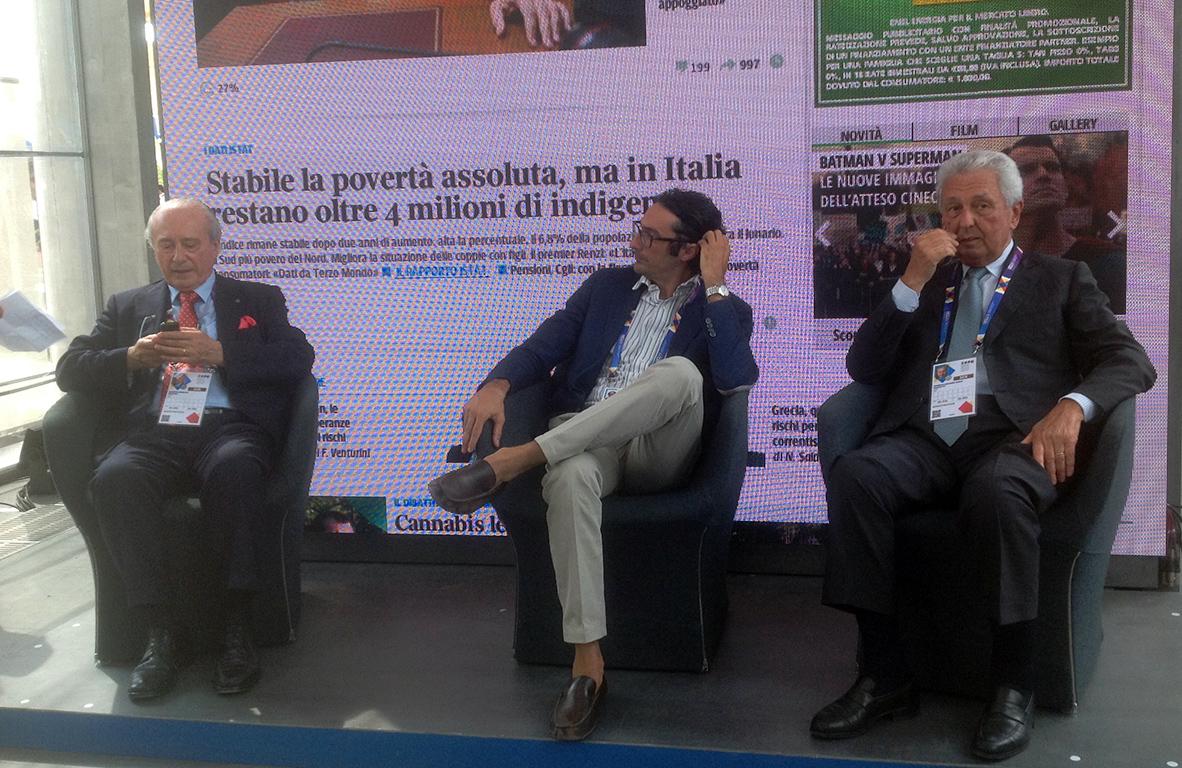 Casa Corriere di Expo 2015